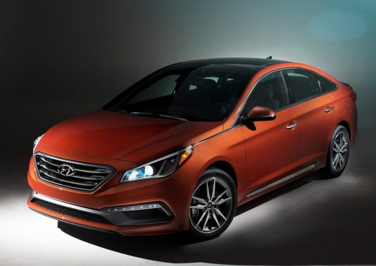 2015 Hyundai Sonata Launched in Malaysia- India Launch Soon?