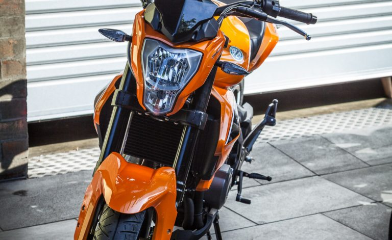 Benelli BN302 India Launch In The Offing