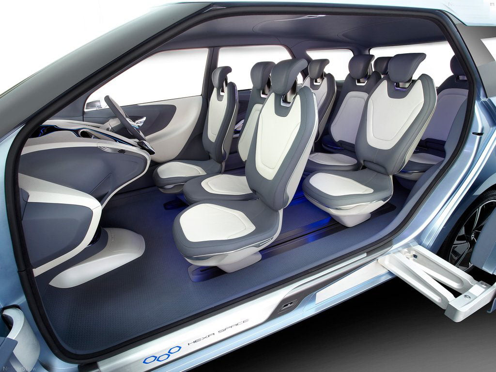 Hyundai Mpv India Launch Price Specs Design Pics Details