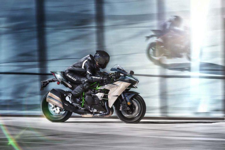 Kawasaki Ninja H2 Coming To India- Details Inside