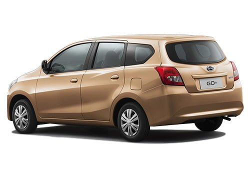 Datsun Go Plus India Launch, Images, Details