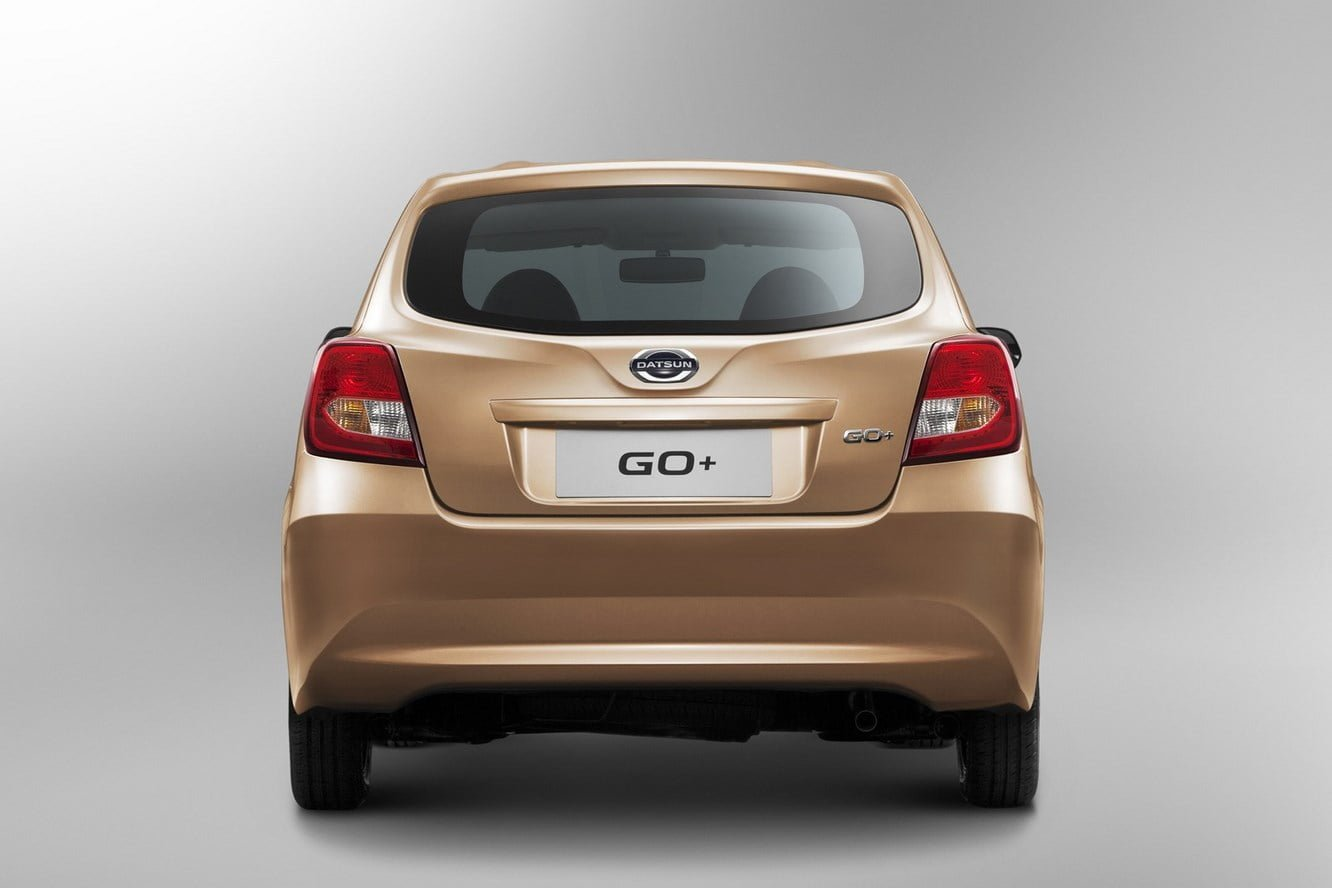 datsun go plus review