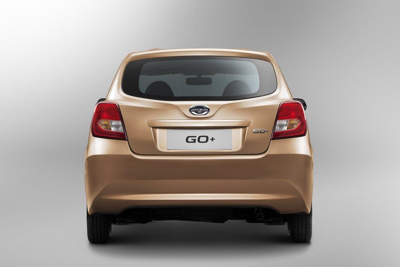 Datsun Go Plus Review