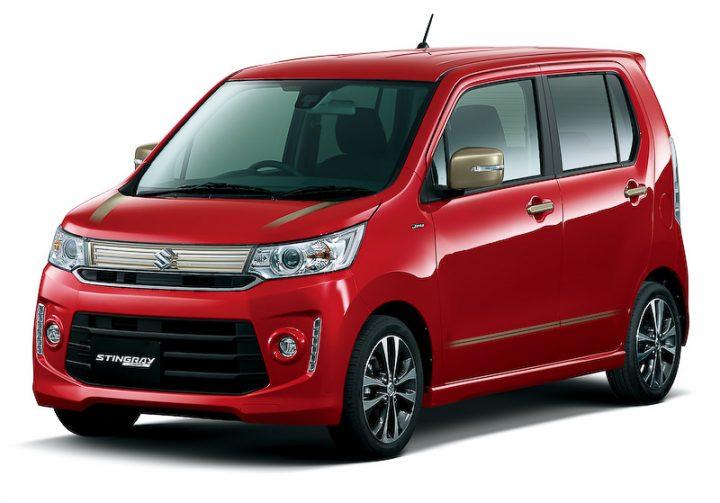 Suzuki-Wagon-R-Stingray-front-angle