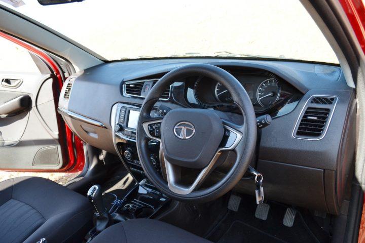 Tata Bolt Review By Car Blog India (13)