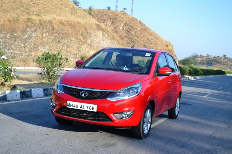 Tata Bolt Launched! [Price, Features, Specifications, Other Details]