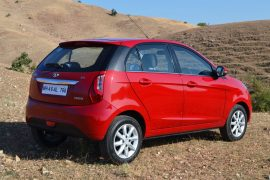 Tata Bolt Review By Car Blog India (8)