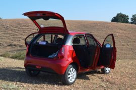 Tata Bolt Review By Car Blog India (9)