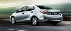 Toyota Corolla Altis Diesel-2