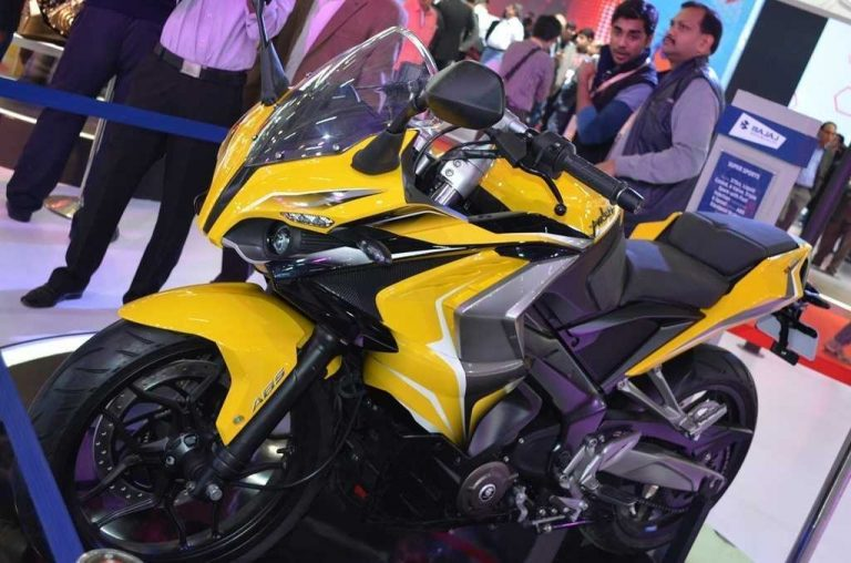 Upcoming Bikes in India with Price between INR 1.2-2.5 Lakhs
