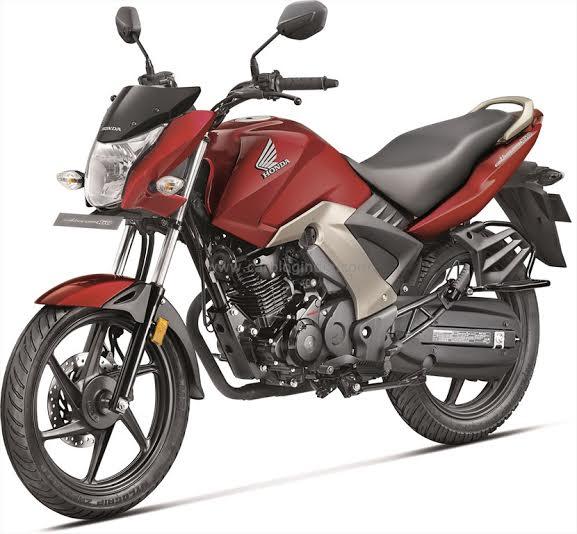 Honda CB Unicorn 160 Images, Price, Features, Review