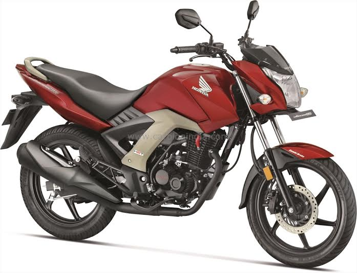 Honda CB Unicorn 160 – Price, Features, Specifications, Images, TVC and Walk-Around Video Review