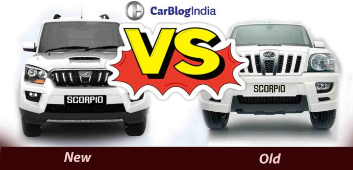 mahindra-scorpio-old-vs-new-images-front