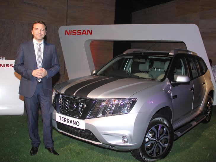 Nissan Cars Prices In India To Increase from January 2015