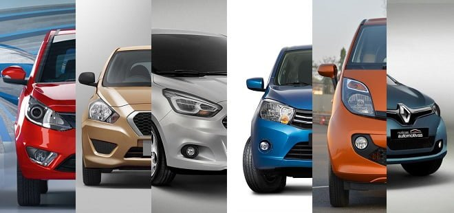 Upcoming Cars In India in 2015 (Below 5 Lakhs)