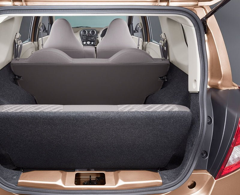 Datsun-Go-Plus-Boot-Space - CarBlogIndia