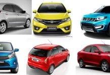 Diesel Cars 2015