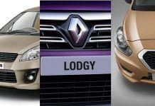 Upcoming MPV in India 2015
