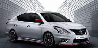 Nissan-Almera-NISMO-front-pics