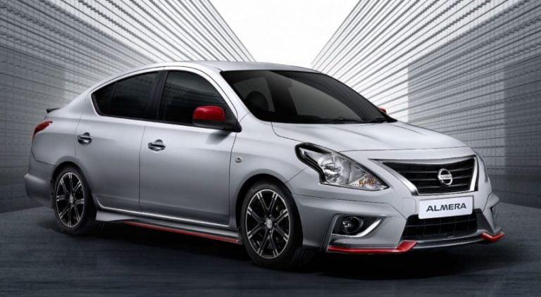 Nissan Sunny aka Nissan Almera NISMO Malaysia Price Announced