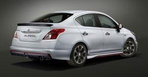 Nissan-Almera-NISMO-rear-pics
