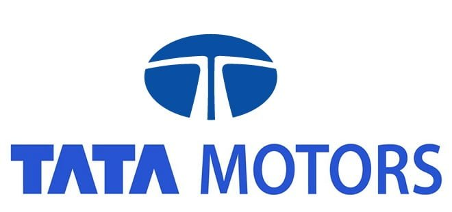 tata motors logo carblogindia