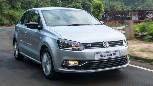 VW Polo GT TSI