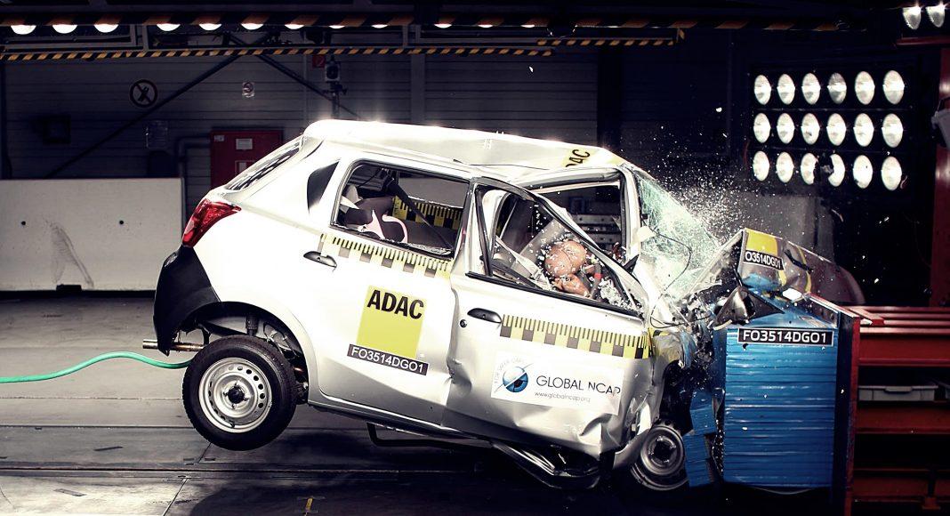 datsun-go-ncap-crash