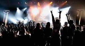 Harley Rock Riders Show, 4th Dec, Delhi