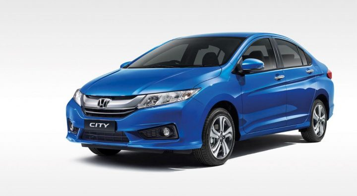 fuel efficient diesel sedan cars in india Honda City