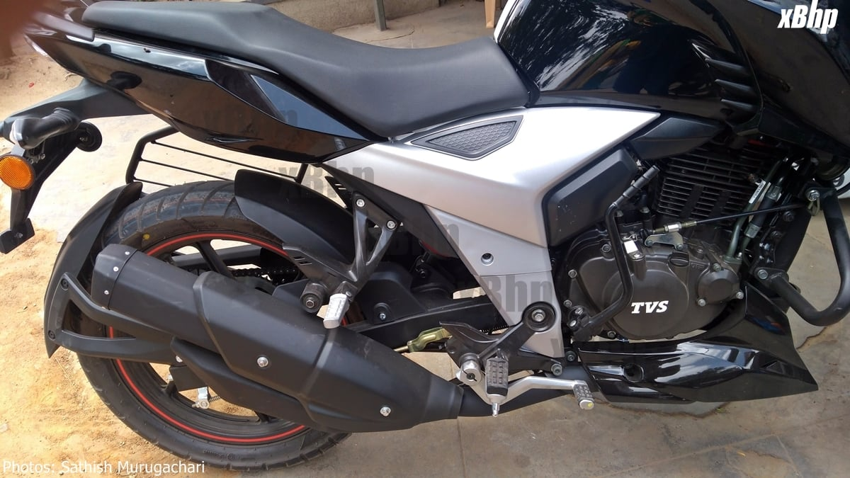 new 2018 tvs apache rtr 180 price launch specifications mileage