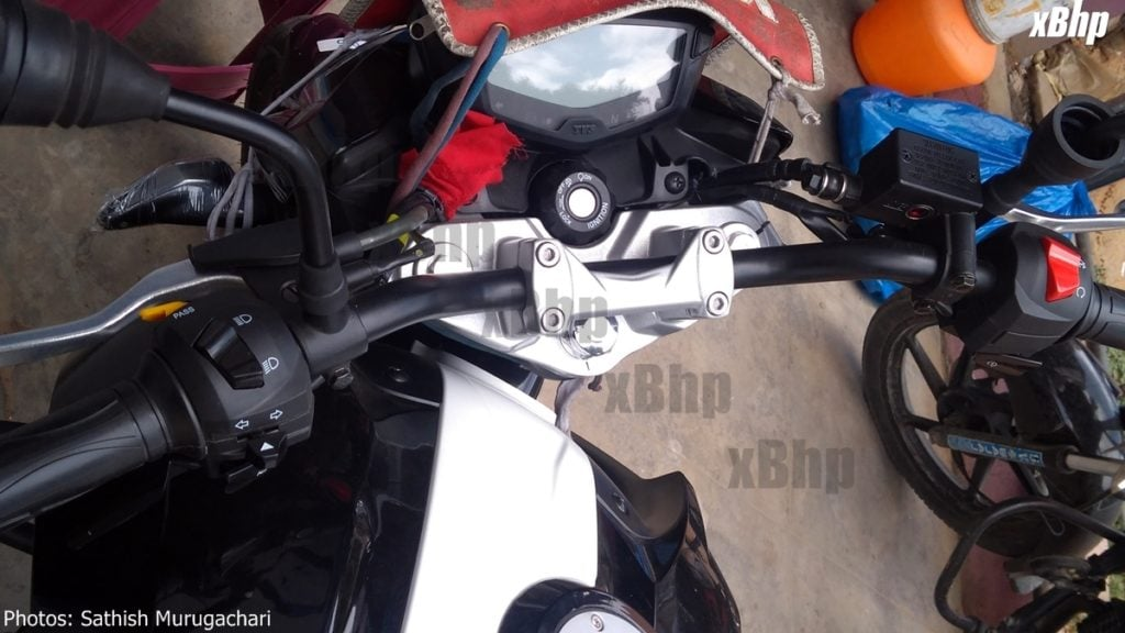 New 2018 TVS Apache RTR 180 Price, Launch, Specifications