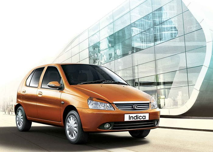 Tata Motors Phases Out Indica And Indigo From India
