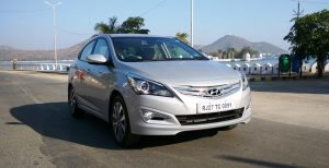2015 Hyundai Verna Review 4S Fluidic Verna (1)