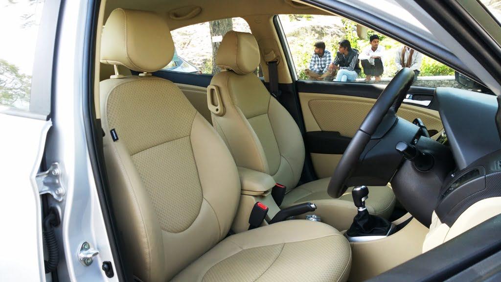 2015 Hyundai Verna Review 4S Fluidic 10