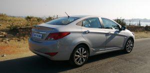 2015 Hyundai Verna Review 4S Fluidic Verna (2)