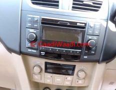 2015-Model-Maruti-Dzire-facelift-ZDi-audio-system