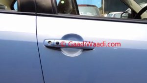 2015-Model-Maruti-Dzire-facelift-ZDi-door-handle