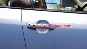 2015-Model-Maruti-Dzire-facelift-ZDi-door-handle