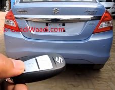 2015-Model-Maruti-Dzire-facelift-ZDi-keyless