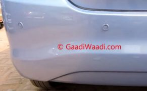 2015-Model-Maruti-Dzire-facelift-ZDi-parking-sensors