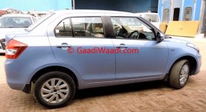 2015-Model-Maruti-Dzire-facelift-ZDi-side-profile