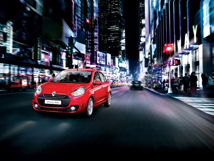 2015 Model Renault Pulse Price Announced! INR 5.03 Lacs it is