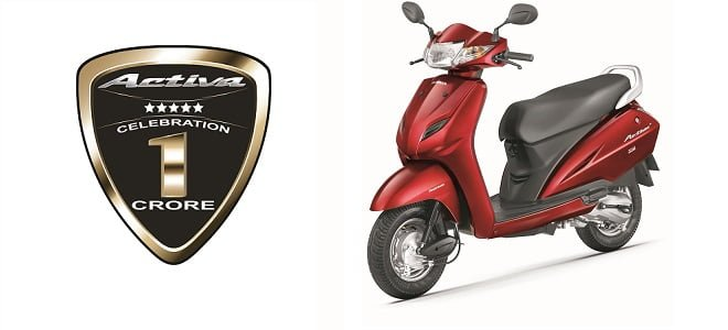 Honda Activa 3G – All You Need to Know