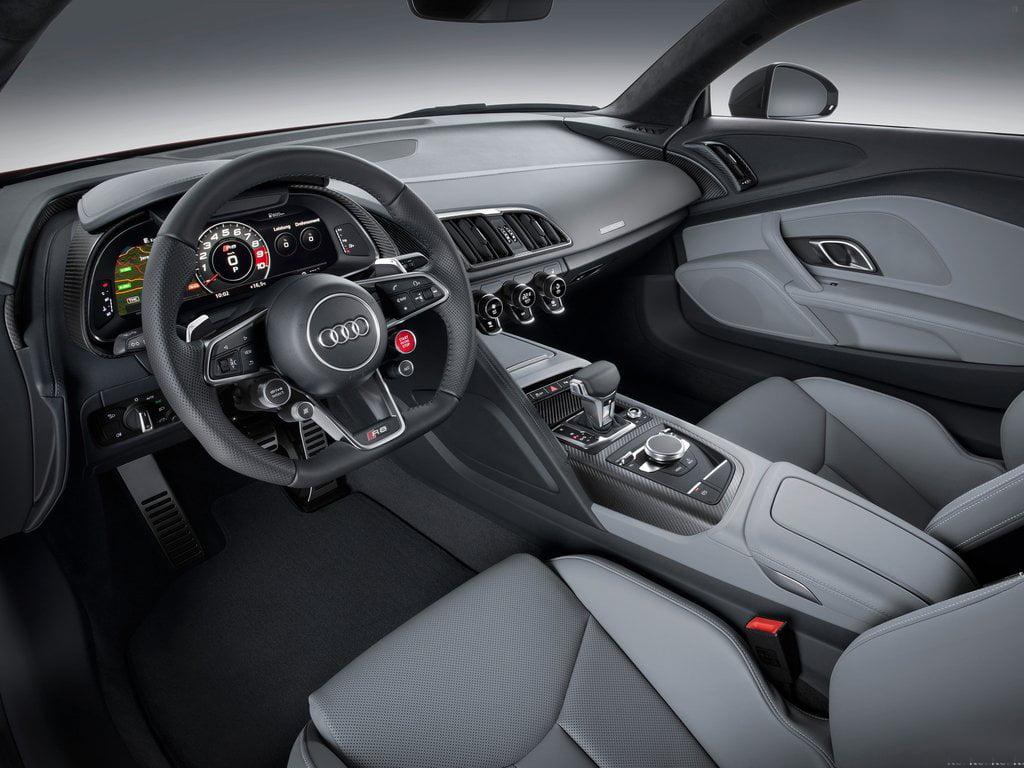 Audi R8_V10_Plus_2016_Pics_Front