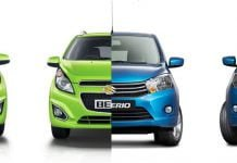 Beat vs Celerio