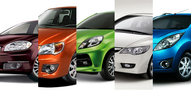 Best Used Cars in India Between 2.5-3.5 lakhs