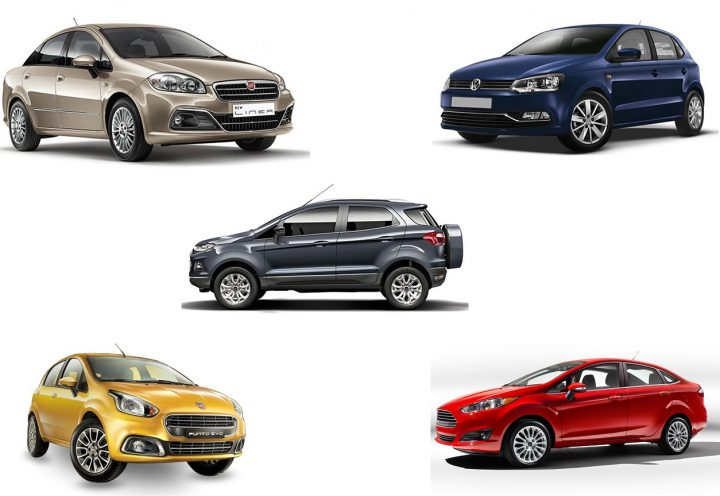 Exciting Cars India