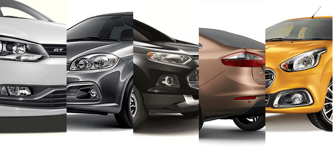 Most Exciting Cars in India Under 12 lakhs
