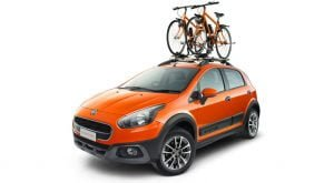 Fiat Avventura frontroofrack